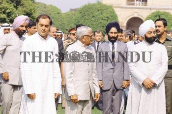 Image Id : 1021041 <span>Date : 1984-11-04 <span>Category : Politics</span>
