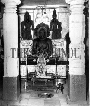 Image Id : 1173872 <span>Date : 1971-01-01 <span>Category : Religion and Belief</span>