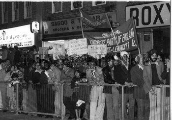 Image Id : 1173915 <span>Date : 1978-11-15 <span>Category : Politics</span>