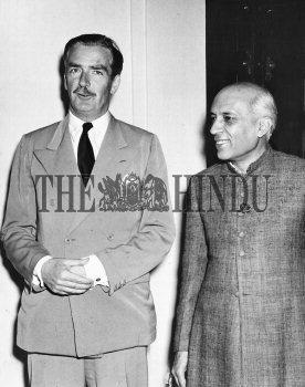 Image Id : 1689882 <span>Date : 1949-03-22 <span>Category : Politics</span>