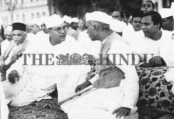 Image Id : 1690050 <span>Date : 1938-05-13 <span>Category : Politics</span>