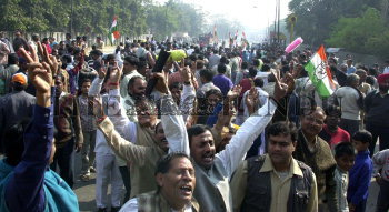 Image Id : 2030546 <span>Date : 2003-12-04 <span>Category : Politics</span>