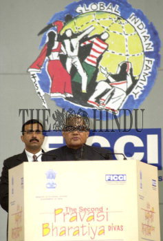 Image Id : 2180949 <span>Date : 2004-01-09 <span>Category : Politics</span>