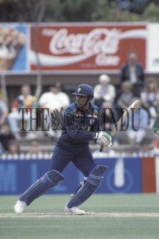 Image Id : 2343113 <span>Date : 1992-03-15 <span>Category : Sport</span>