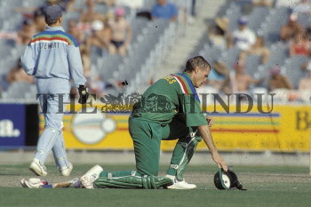 Image Id : 2357066 <span>Date : 1992-03-12 <span>Category : Sport</span>