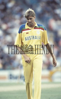 Image Id : 2371207 <span>Date : 1992-02-26 <span>Category : Sport</span>
