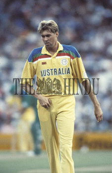 Image Id : 2371215 <span>Date : 1992-02-26 <span>Category : Sport</span>