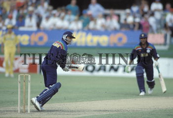 Image Id : 2389243 <span>Date : 1992-03-01 <span>Category : Sport</span>
