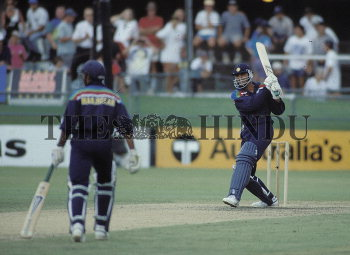 Image Id : 2389246 <span>Date : 1992-03-01 <span>Category : Sport</span>