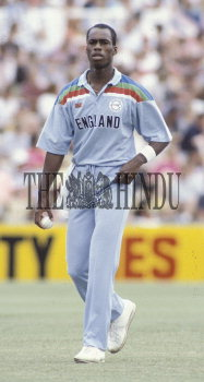 Image Id : 2389263 <span>Date : 1992-03-05 <span>Category : Sport</span>