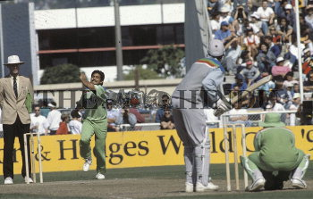 Image Id : 2438035 <span>Date : 1992-03-18 <span>Category : Sport</span>