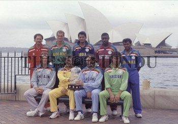 Image Id : 2438184 <span>Date : 1992-02-19 <span>Category : Sport</span>