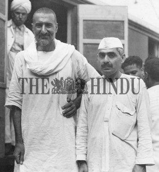Image Id : 2472781 <span>Date : 1937-09-05 <span>Category : Politics</span>