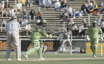 Image Id : 2475897 <span>Date : 1992-03-21 <span>Category : Sport</span>