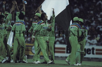 Image Id : 2487584 <span>Date : 1992-03-25 <span>Category : Sport</span>