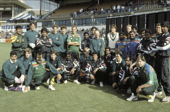 Image Id : 2487621 <span>Date : 1992-03-02 <span>Category : Sport</span>