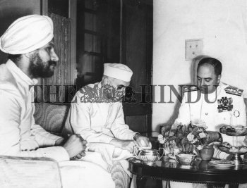 Image Id : 2536113 <span>Date : 1948-08-30 <span>Category : Politics</span>