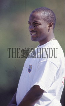 Image Id : 2624823 <span>Date : 1996-02-20 <span>Category : Sport</span>