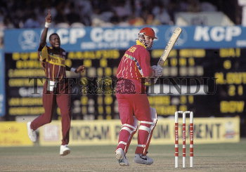Image Id : 2624871 <span>Date : 1996-02-16 <span>Category : Sport</span>