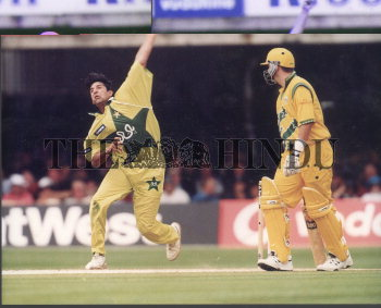 Image Id : 2718440 <span>Date : 1999-06-20 <span>Category : Sport</span>
