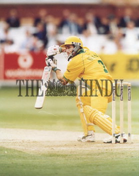 Image Id : 2729474 <span>Date : 1999-06-09 <span>Category : Sport</span>