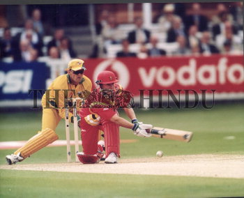 Image Id : 2758233 <span>Date : 1999-06-09 <span>Category : Sport</span>
