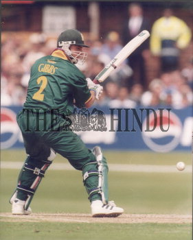 Image Id : 2758327 <span>Date : 1999-06-13 <span>Category : Sport</span>
