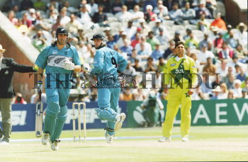 Image Id : 2758360 <span>Date : 1999-06-16 <span>Category : Sport</span>