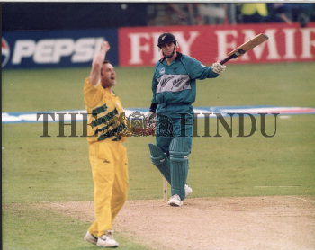 Image Id : 2789378 <span>Date : 1999-05-20 <span>Category : Sport</span>