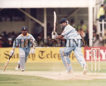 Image Id : 2789413 <span>Date : 1999-05-29 <span>Category : Sport</span>