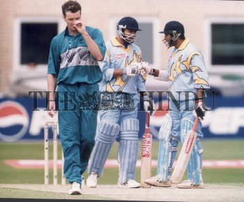 Image Id : 2789415 <span>Date : 1999-06-12 <span>Category : Sport</span>