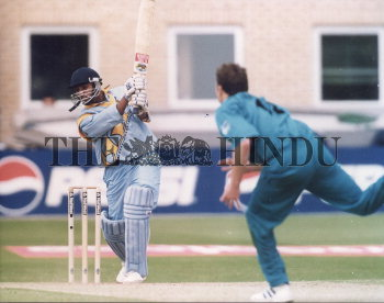 Image Id : 2789416 <span>Date : 1999-06-12 <span>Category : Sport</span>