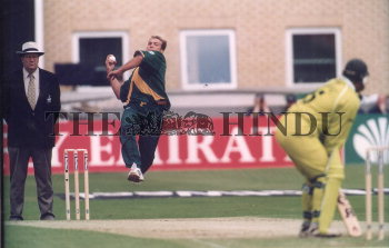 Image Id : 2789468 <span>Date : 1999-06-05 <span>Category : Sport</span>