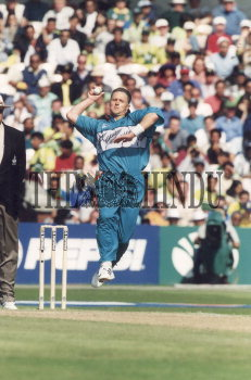 Image Id : 2800531 <span>Date : 1999-06-16 <span>Category : Sport</span>