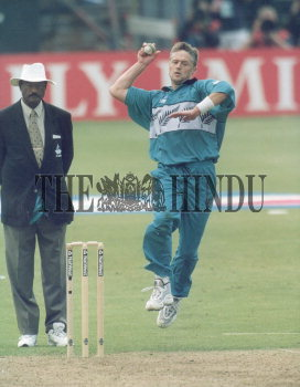 Image Id : 2800537 <span>Date : 1999-05-20 <span>Category : Sport</span>