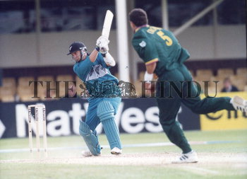 Image Id : 2800621 <span>Date : 1999-06-10 <span>Category : Sport</span>