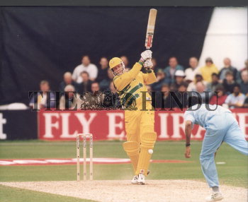 Image Id : 2800647 <span>Date : 1999-06-04 <span>Category : Sport</span>