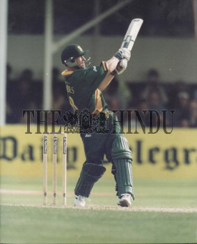 Image Id : 2870360 <span>Date : 1999-06-17 <span>Category : Sport</span>