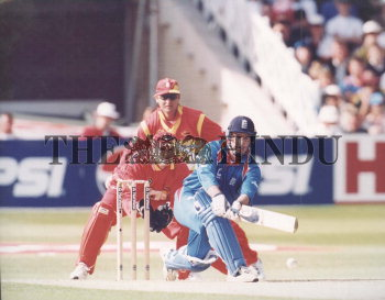 Image Id : 2875110 <span>Date : 1999-05-25 <span>Category : Sport</span>