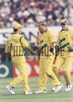 Image Id : 2875183 <span>Date : 1999-06-17 <span>Category : Sport</span>