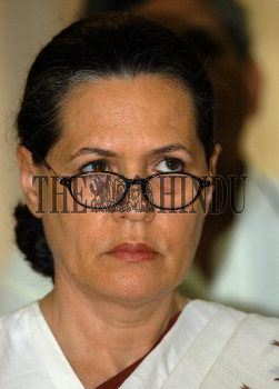 Image Id : 2876014 <span>Date : 2004-05-27 <span>Category : Politics</span>