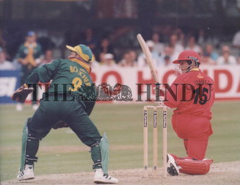 Image Id : 2885611 <span>Date : 1999-05-29 <span>Category : Sport</span>