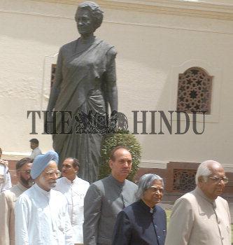 Image Id : 2931980 <span>Date : 2004-06-07 <span>Category : Politics</span>