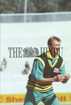 Image Id : 3206576 <span>Date : 1996-02-16 <span>Category : Sport</span>
