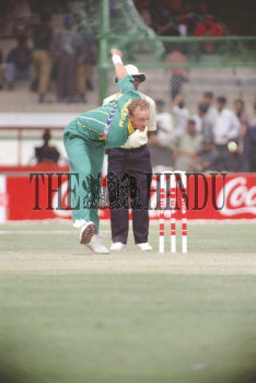 Image Id : 3213237 <span>Date : 1996-02-29 <span>Category : Sport</span>