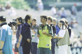 Image Id : 3253149 <span>Date : 1999-06-16 <span>Category : Sport</span>