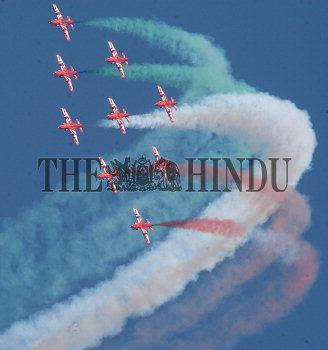 Image Id : 3784796 <span>Date : 2004-11-07 <span>Category : Politics</span>