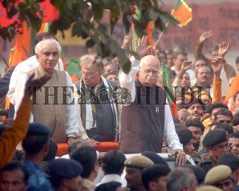 Image Id : 3914800 <span>Date : 2004-12-01 <span>Category : Politics</span>