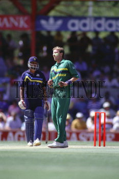 Image Id : 4120478 <span>Date : 1992-12-15 <span>Category : Sport</span>