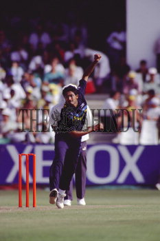 Image Id : 4136984 <span>Date : 1992-12-17 <span>Category : Sport</span>